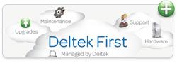 Deltek First